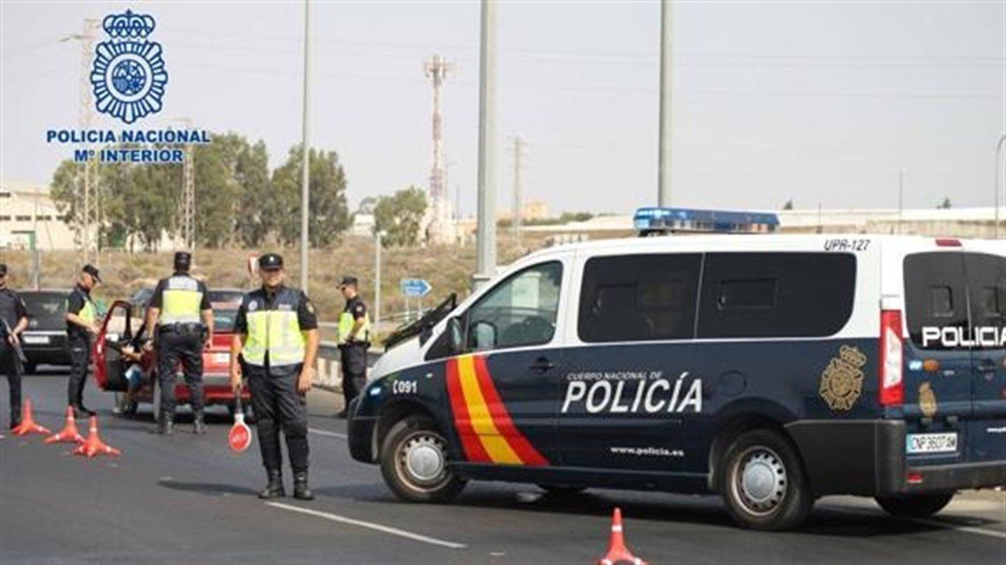Cinco detenidos por un presunto fraude de 100.000 euros a la Seguridad Social
