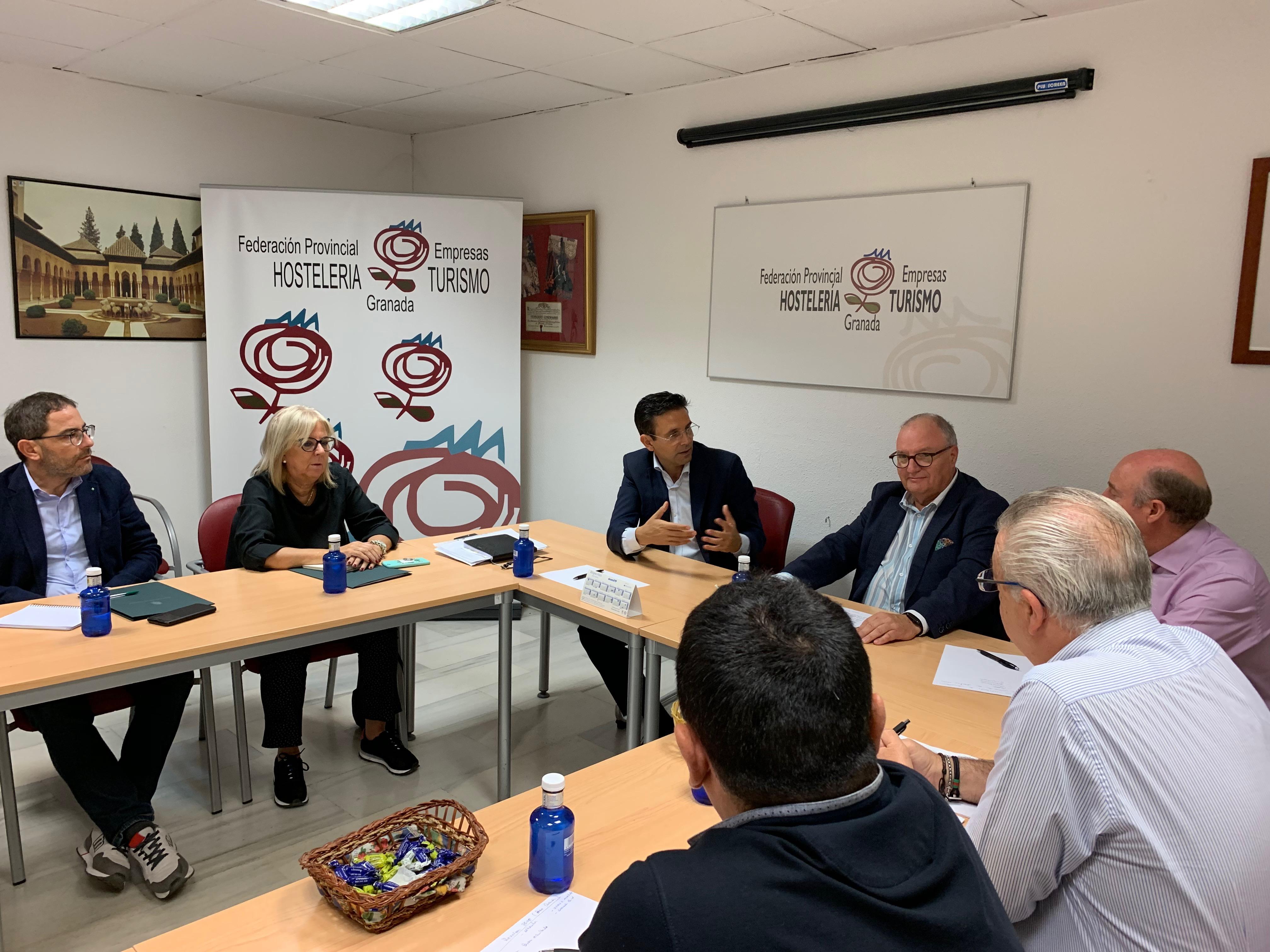 El PSOE llevará a pleno una iniciativa para regular las viviendas turísticas