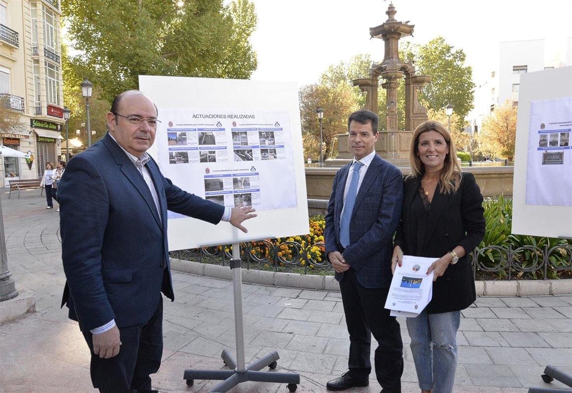 El Ayuntamiento lanza un proyecto para realzar las fuentes patrimoniales e históricas
