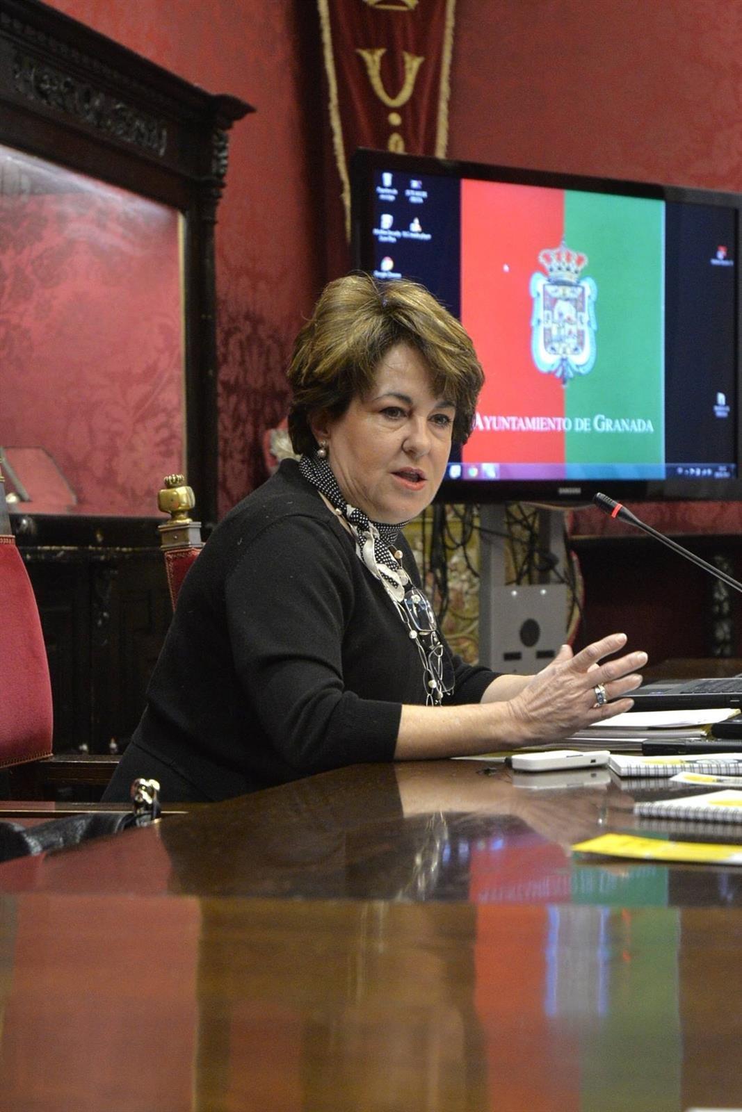Telesfora Ruiz declarará el 28 de noviembre por una pieza del «Caso Nazarí»