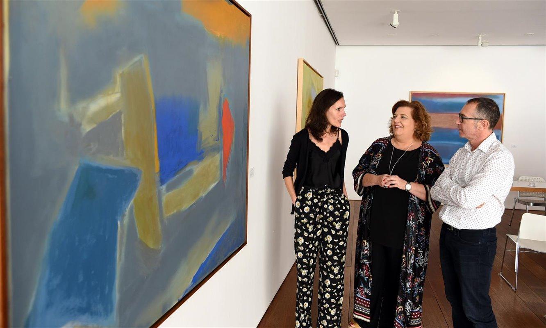 Diputación premia el talento de 25 creadores y artistas de la provincia