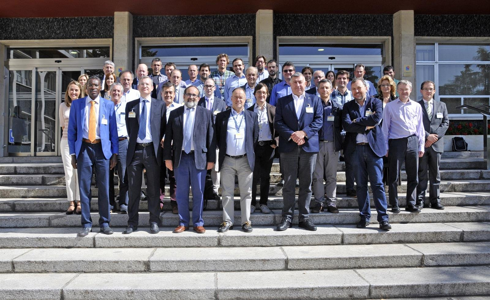 Arranca un proyecto europeo para la fase preparatoria del acelerador de partículas al que aspira Escúzar
