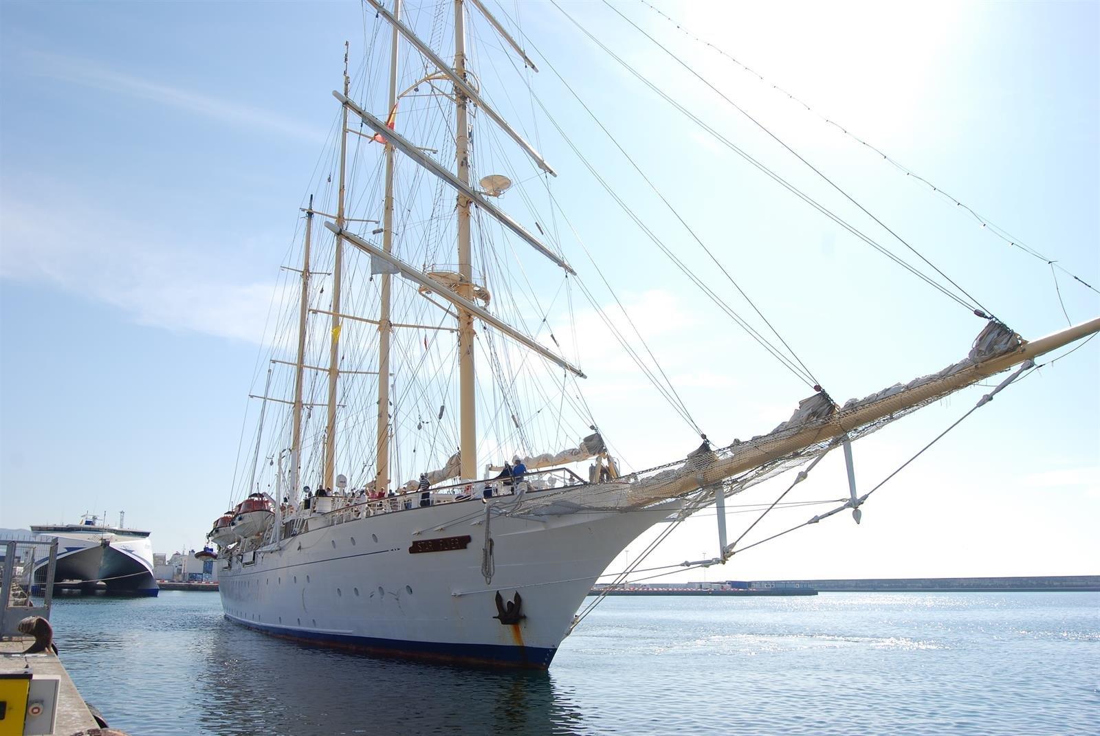 El Puerto de Motril reactivará el próximo otoño la temporada de cruceros