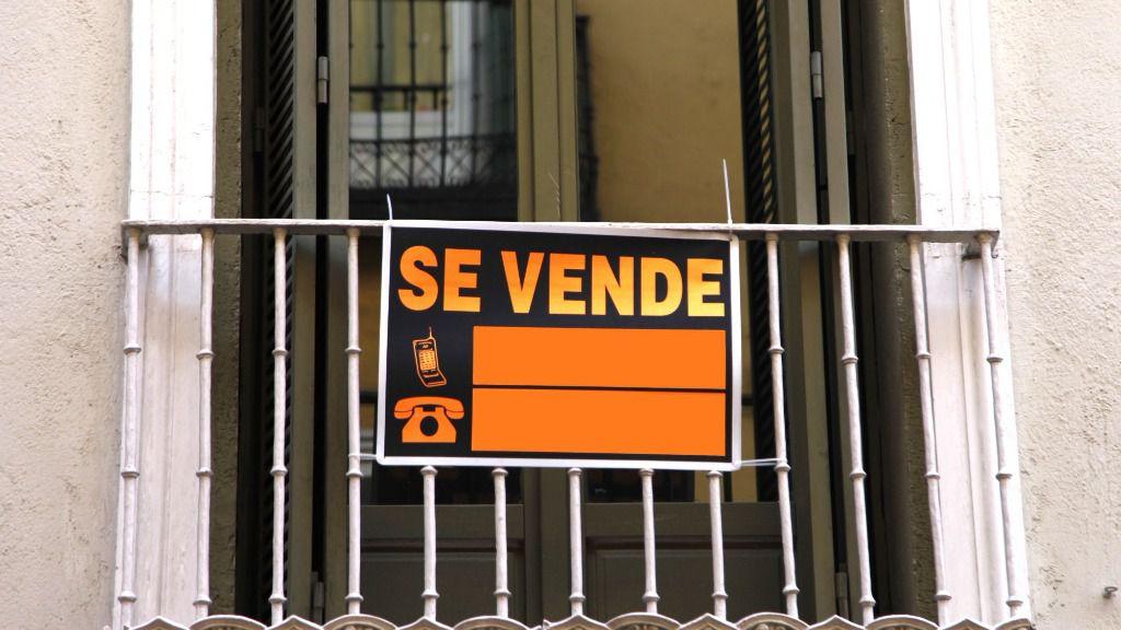 Granada, tercera provincia de España en la que más ha subido el precio de la vivienda en el último mes