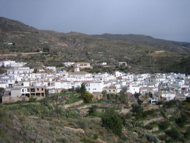 El PP lleva a la Fiscalía una segunda denuncia al alcalde de Almegíjar