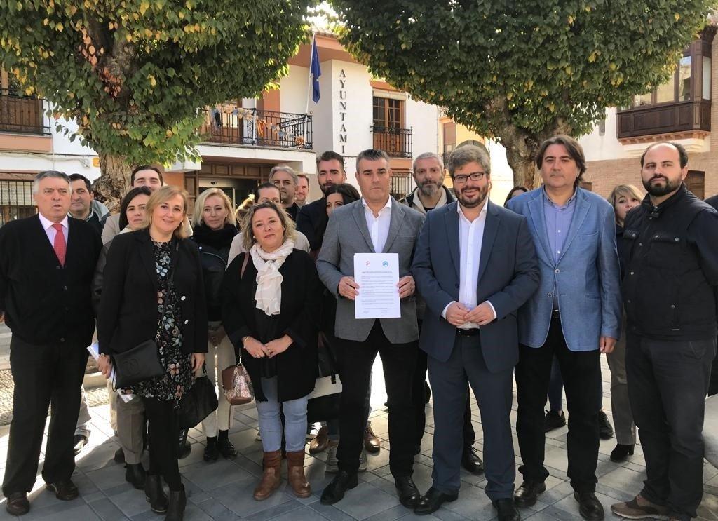 #10N: Cs promete trabajar «por la transparencia» frente al «politiqueo»