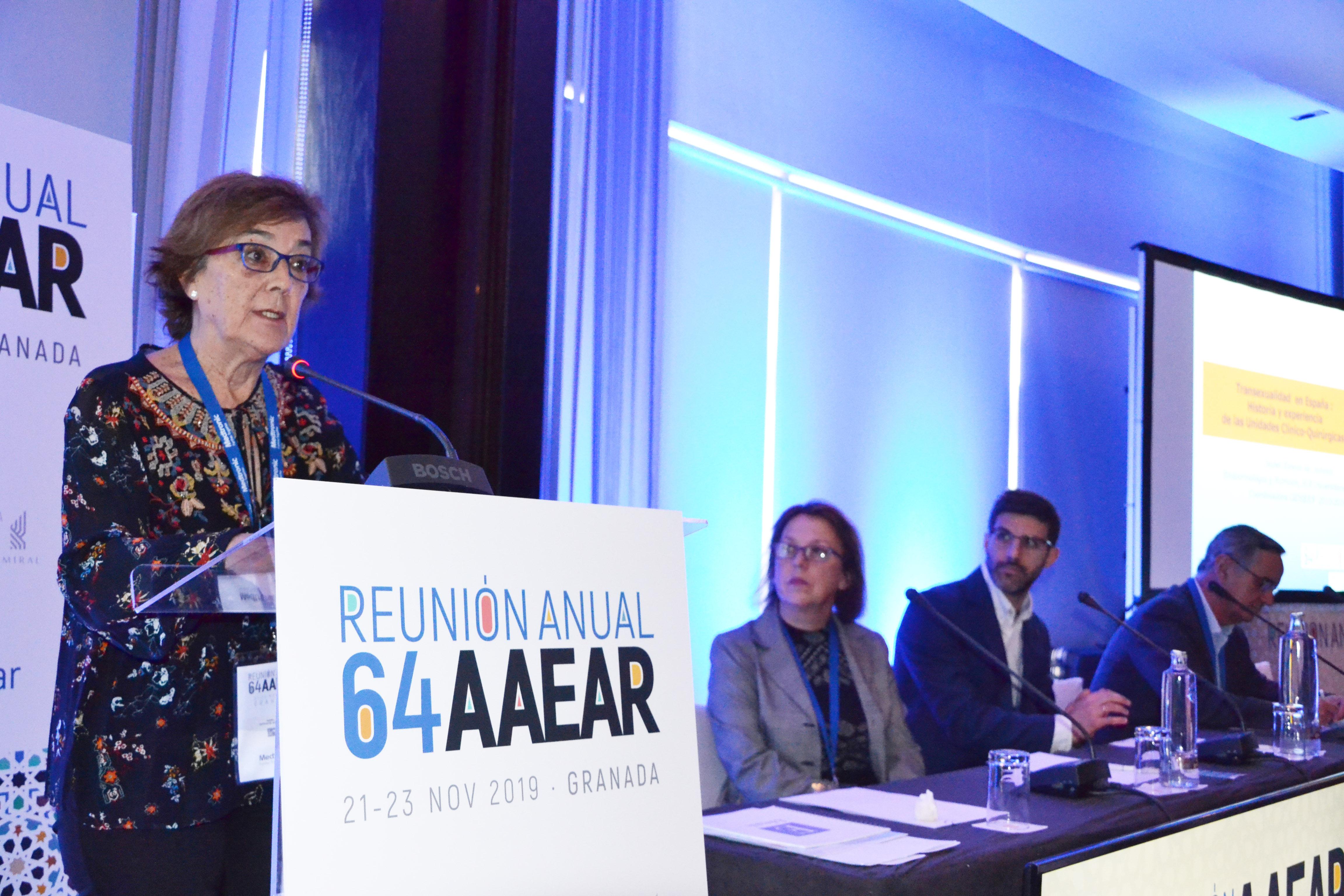 Los anestesiólogos reivindican su papel en las intervenciones de afirmación de género