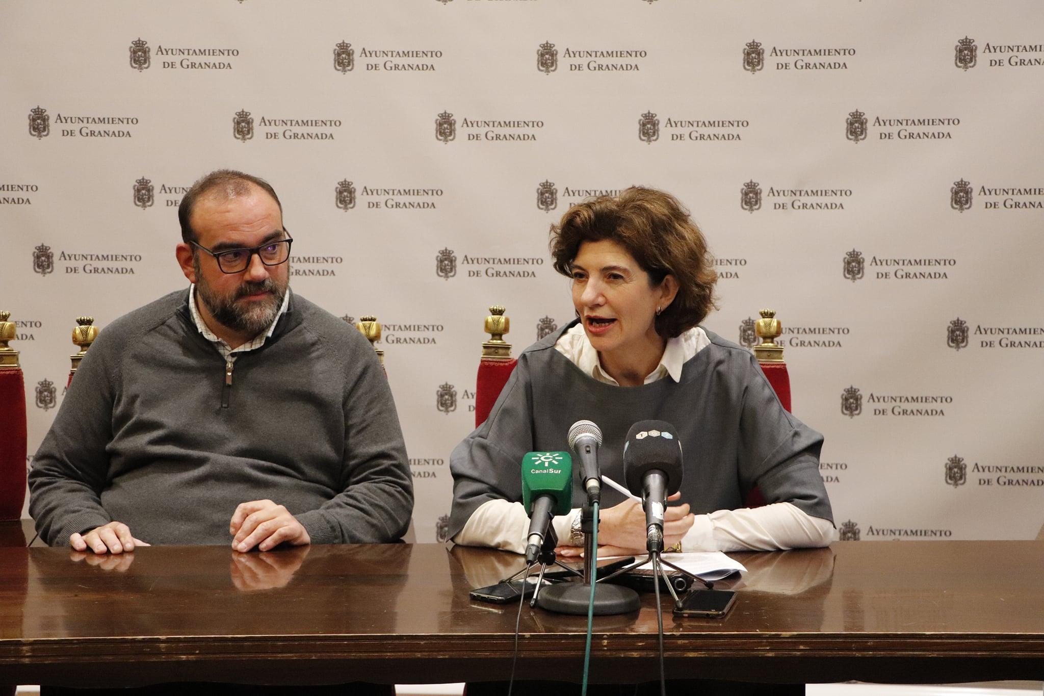 Podemos-IU acusa a Cuenca de «deslealtad por votar en contra de evitar la ruina» del Ayuntamiento