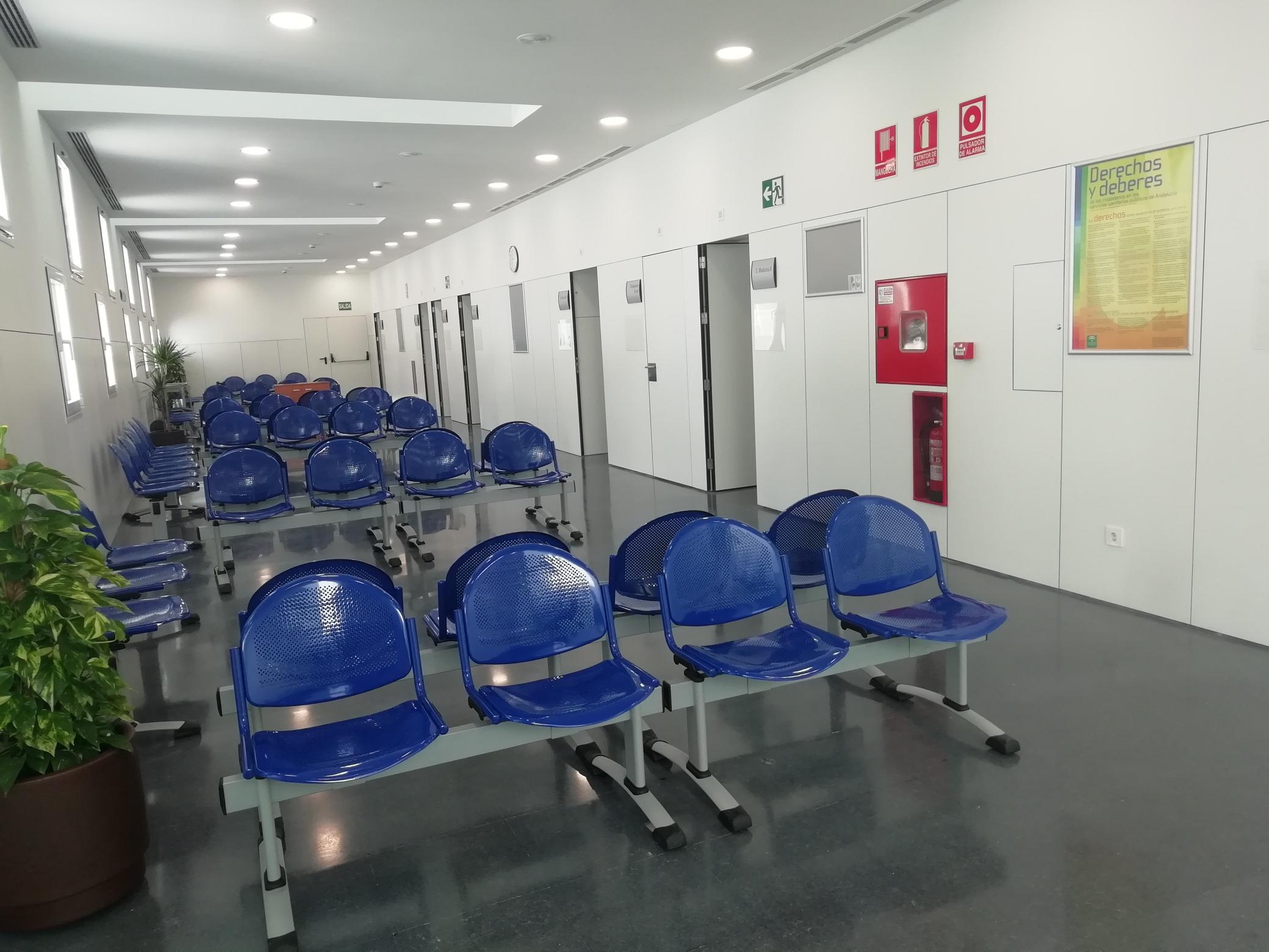 El centro de salud de Bola de Oro entra en funcionamiento tras veinte años de retrasos