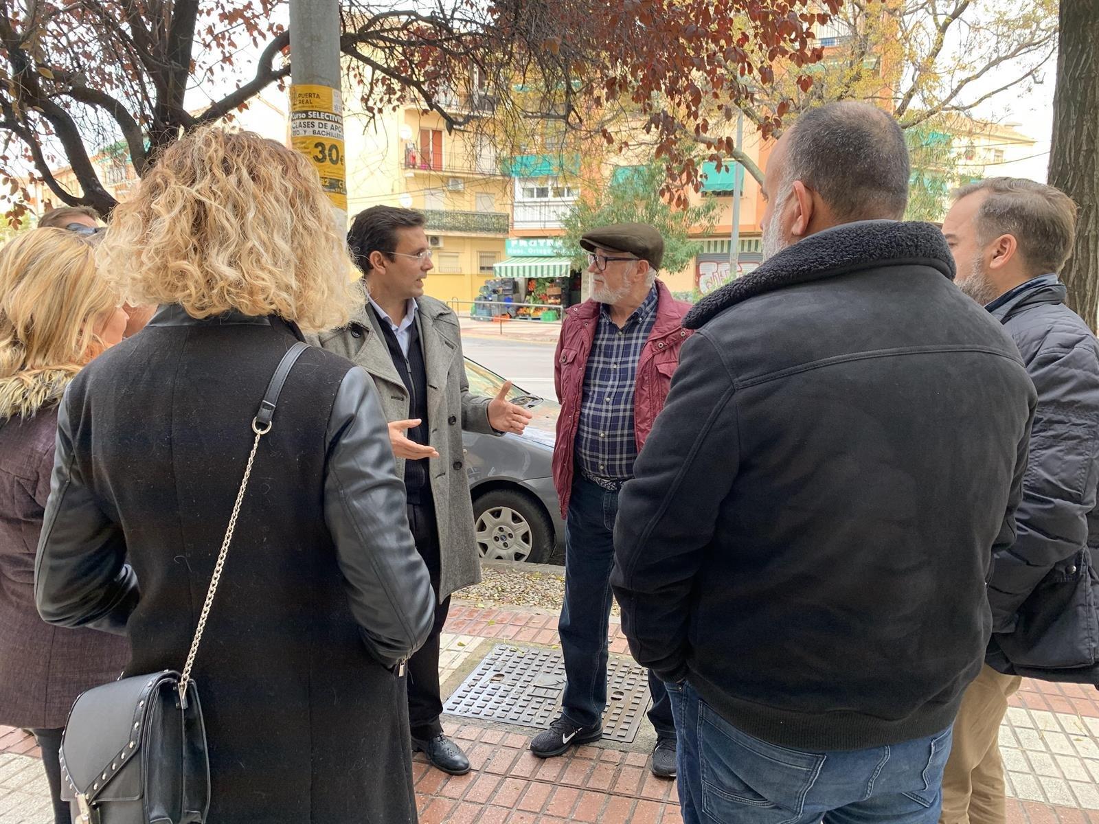 El PSOE pedirá en el próximo Pleno que el Ayuntamiento no autorice más casas de apuestas en los barrios