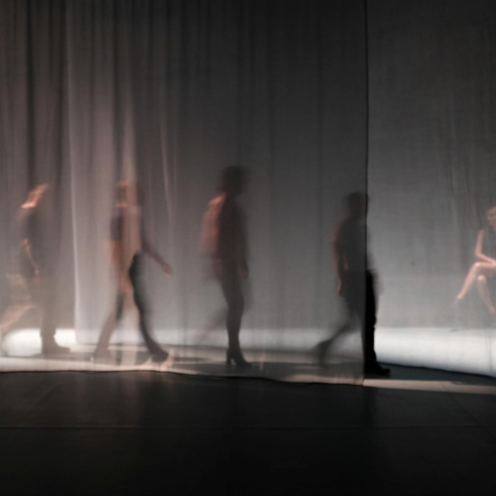 El Teatro Alhambra presenta 'Trans', de Didier Ruiz y la compañía 'Des Hommes'