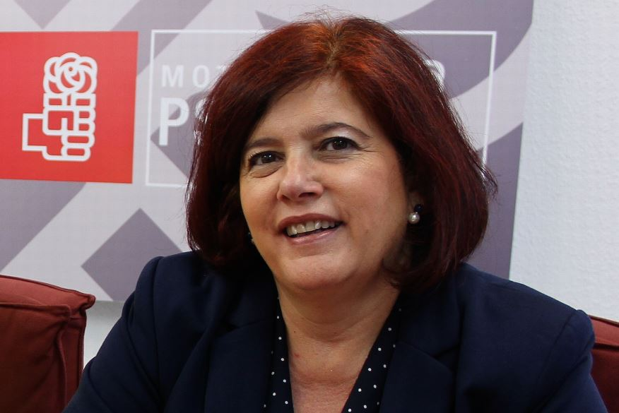 """El PSOE destaca el apoyo del Gobierno de España a los arrendatarios """"vulnerables"""" tras facilitarle el pago del alquiler"""