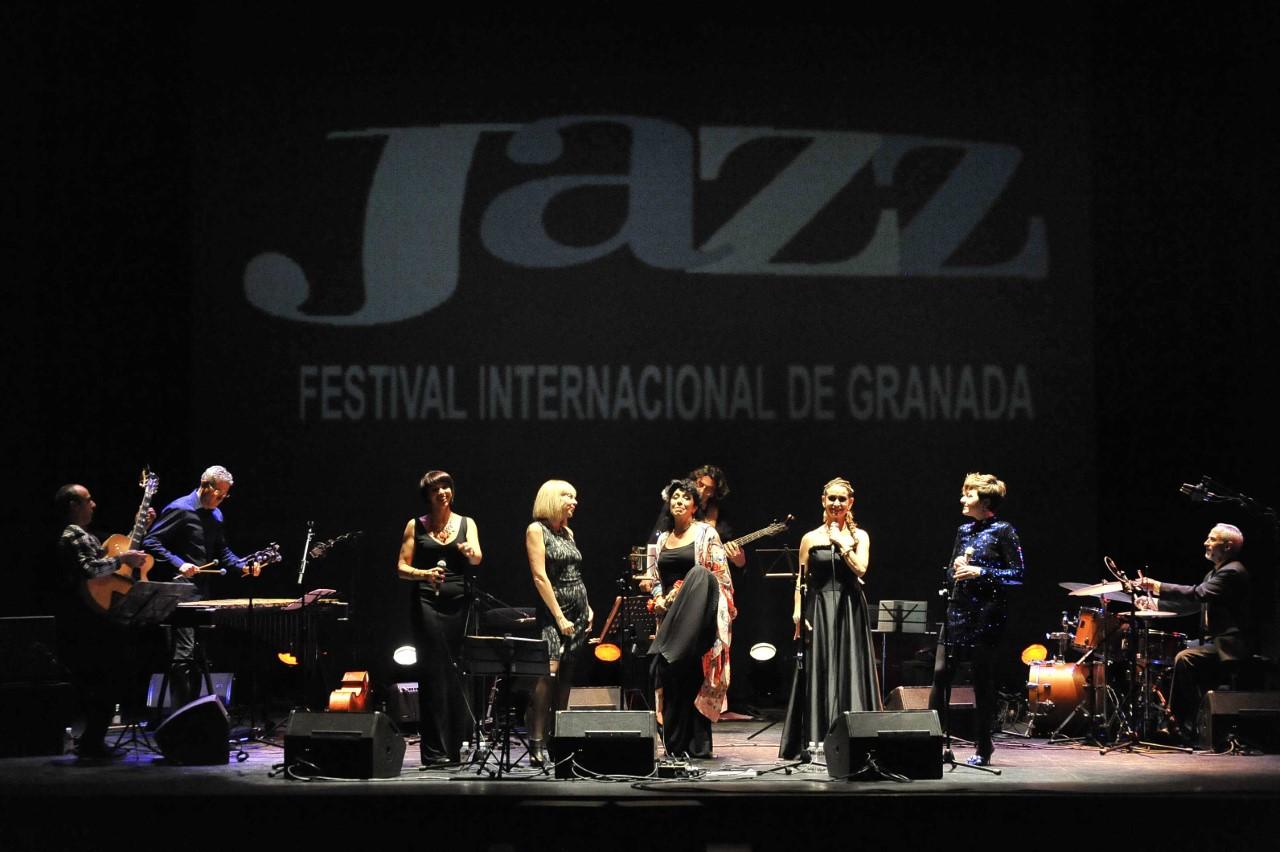 El festival de Jazz bate récord en venta de entradas