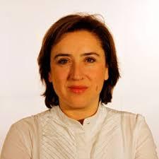 Sandra García gana enteros para ser nombrada delegada del Gobierno en Andalucía