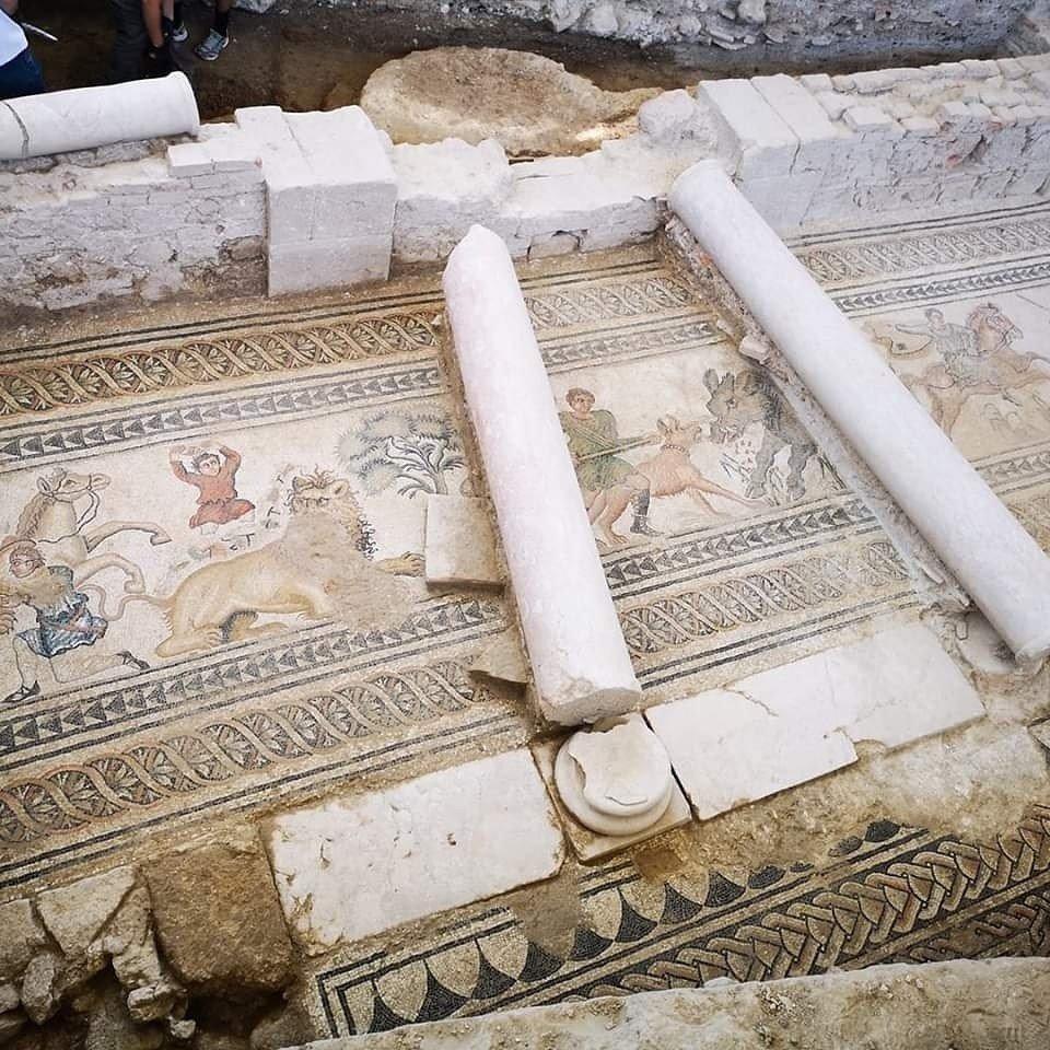 Salar confía en que la polémica con las venus no afecte al nombramiento de su Villa Romana como BIC