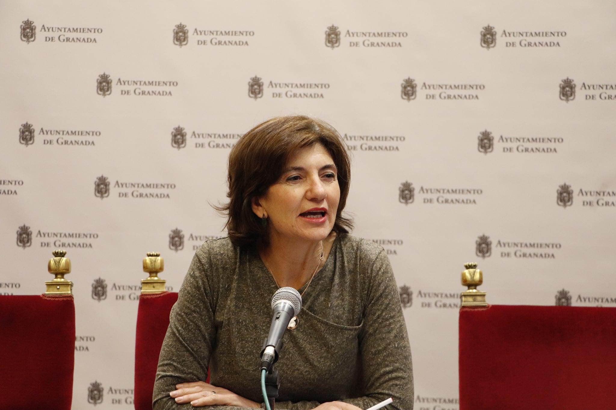Podemos-IU presenta su 'receta' para potenciar Servicios Sociales en la comisión de Pacto por la Ciudad