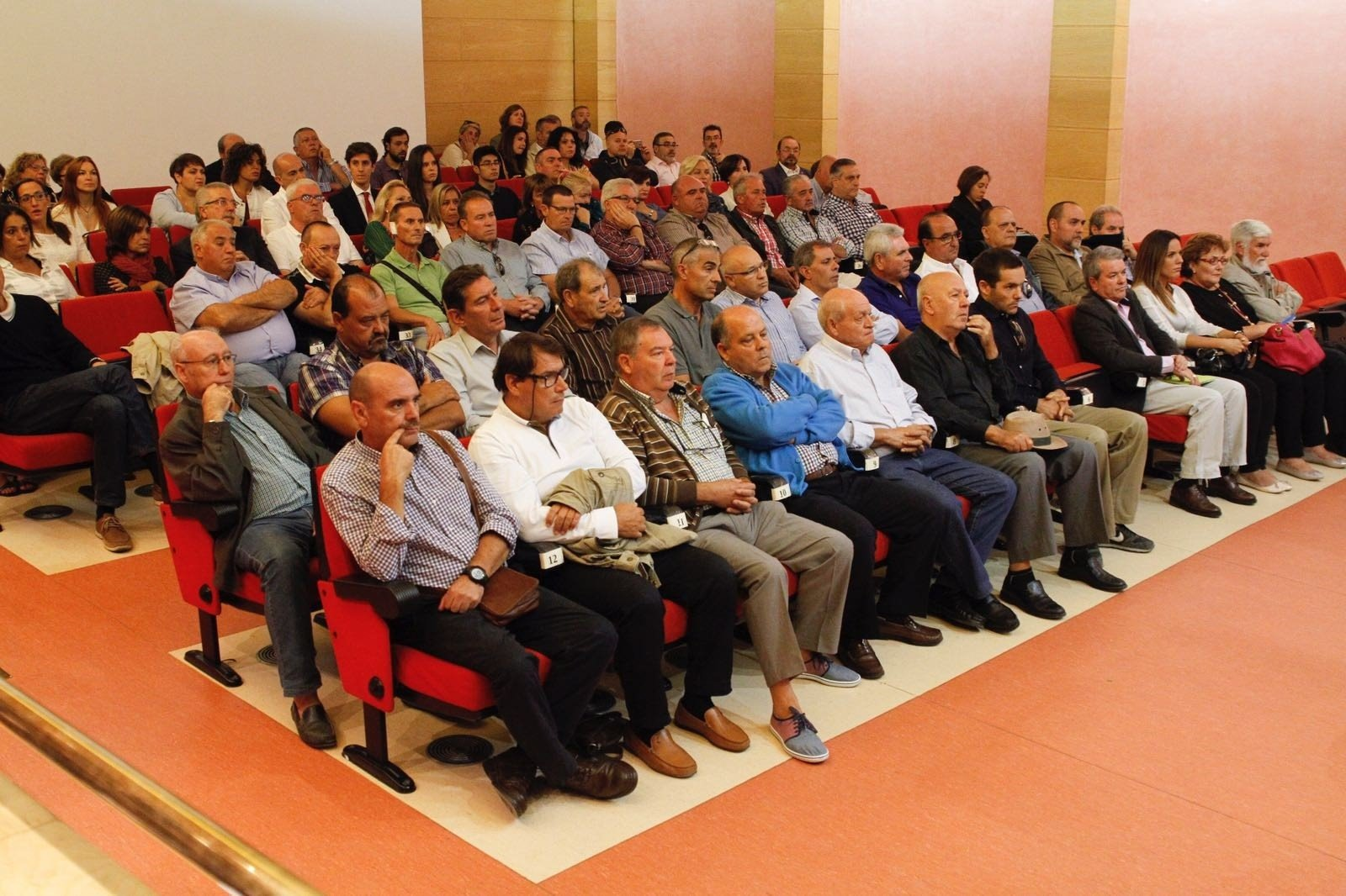 El «Caso Alhambra» se resolverá en el Supremo el 21 de enero