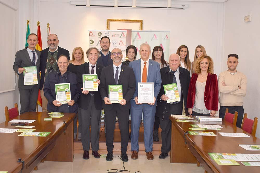 Entra en vigor el nuevo decreto que regula las hojas de quejas y reclamaciones en Andalucía