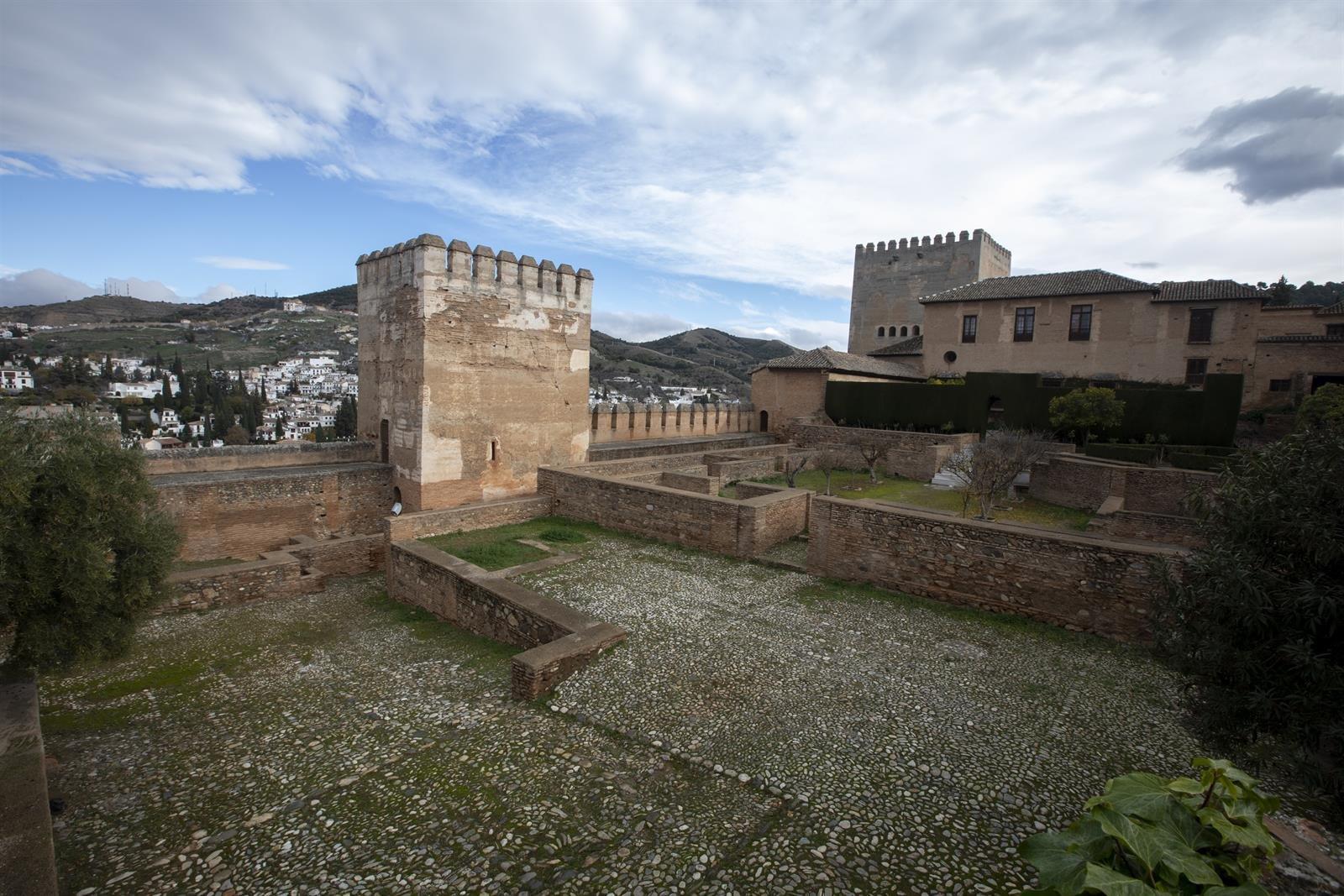 La Alhambra reabrirá sus puertas con 50 por ciento del aforo y modificaciones en su itinerario