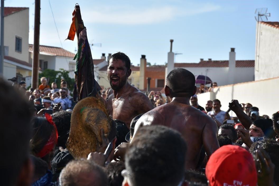 'El Cascamorras' de Guadix y Baza, declarado Bien de Interés Cultural