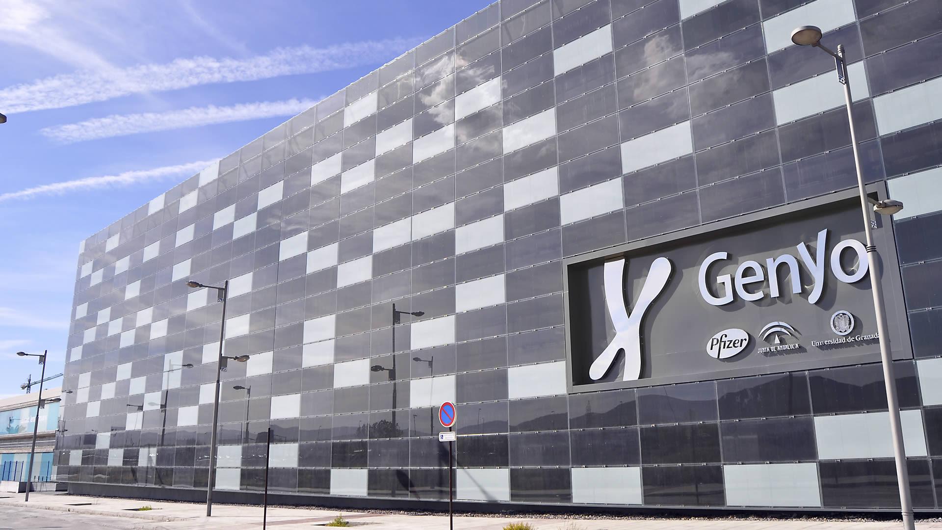 El Centro GENYO organiza las VII Jornadas de Medicina Genómica y Oncología