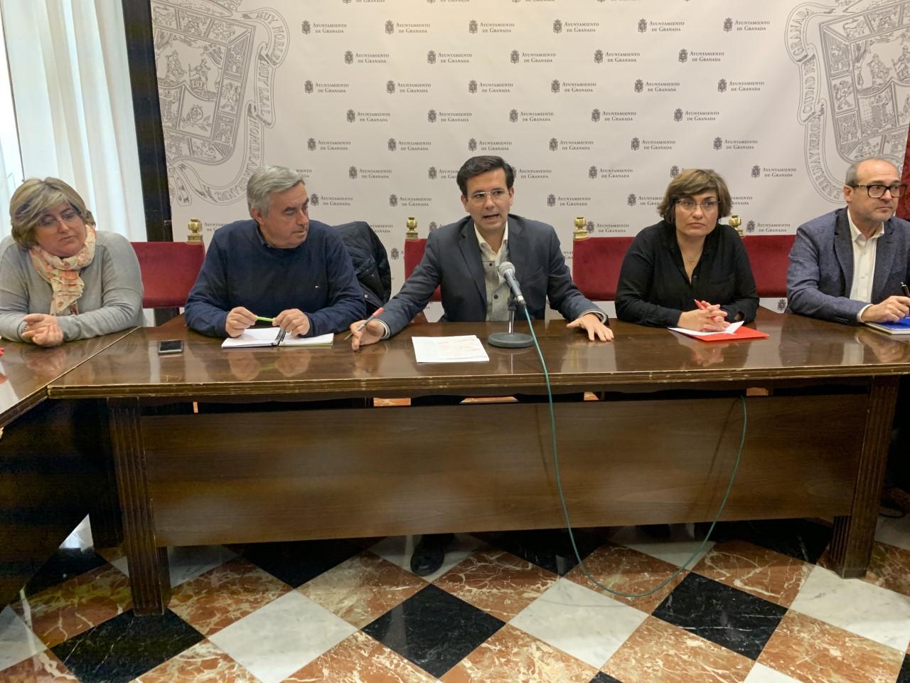 Cuenca y entidades exigen que Granada cuente con los 9,5 millones que quiere devolver Olivares