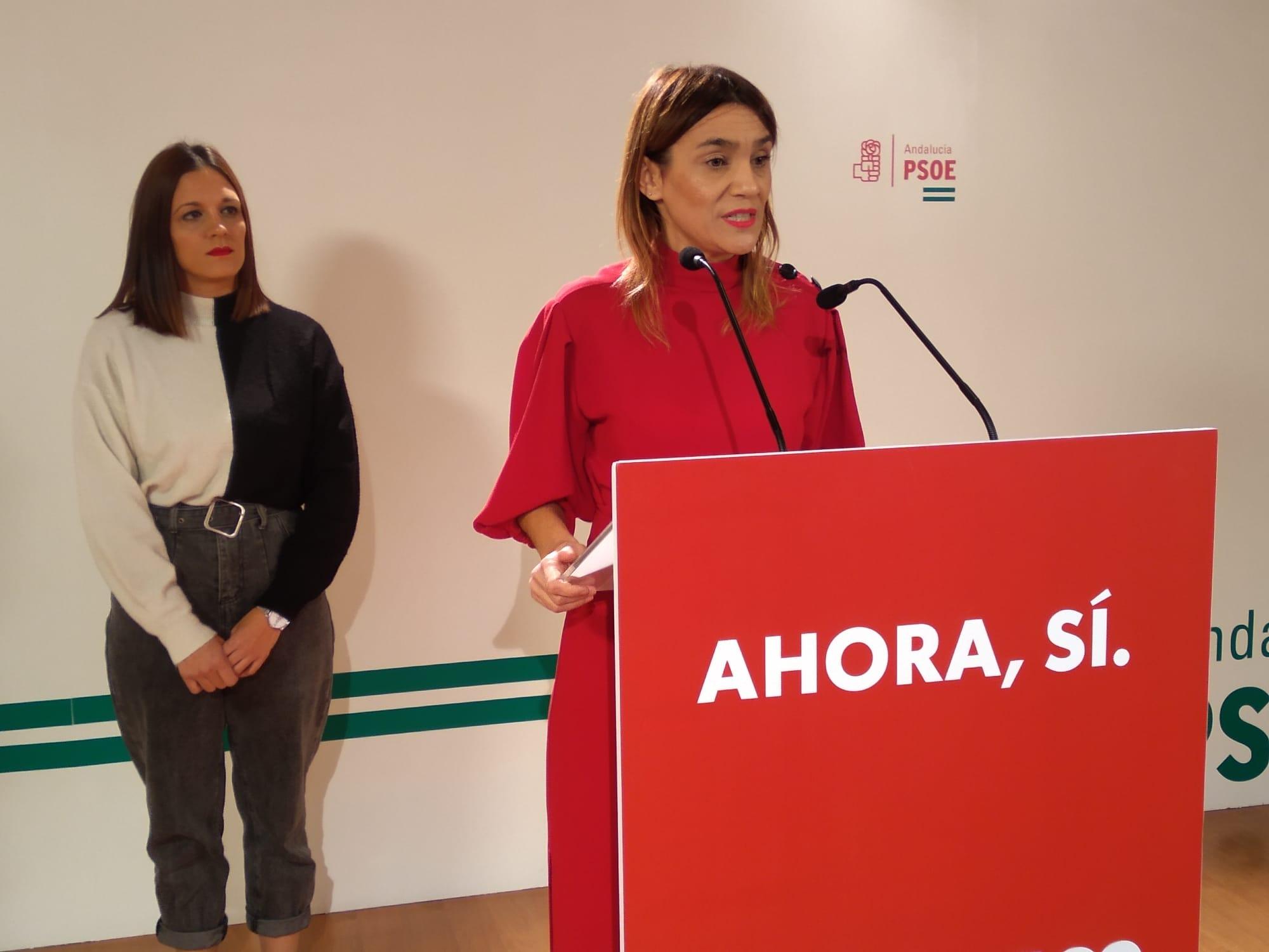 El PSOE presenta una demanda contra el acuerdo del concejal tránsfuga de Churriana