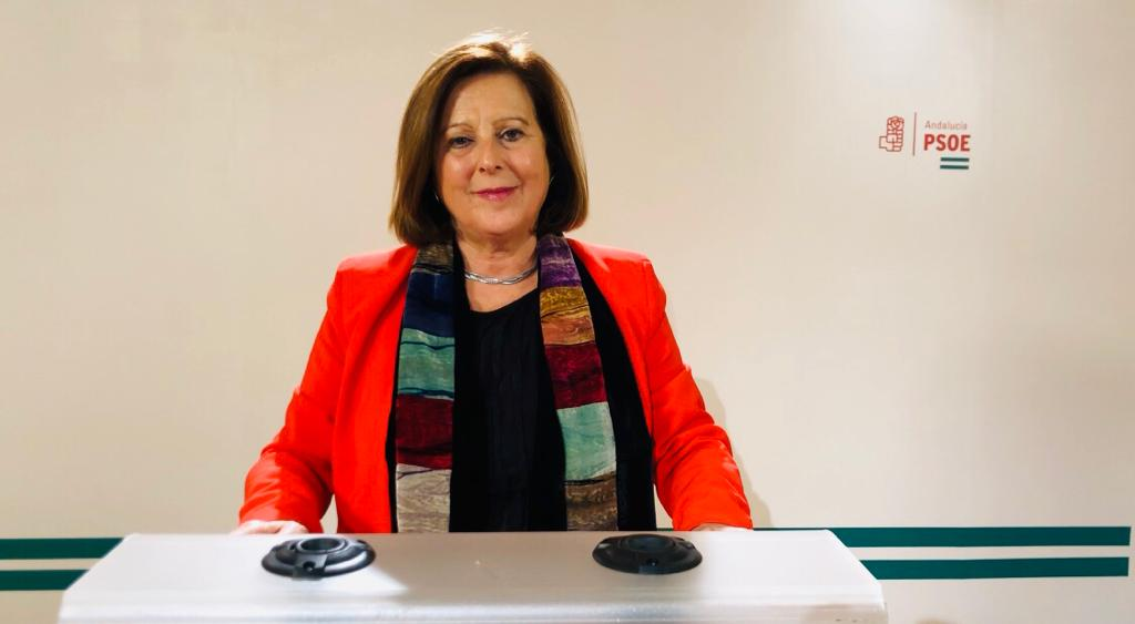 El PSOE exige a Moreno Bonilla que aclare el futuro de la EASP