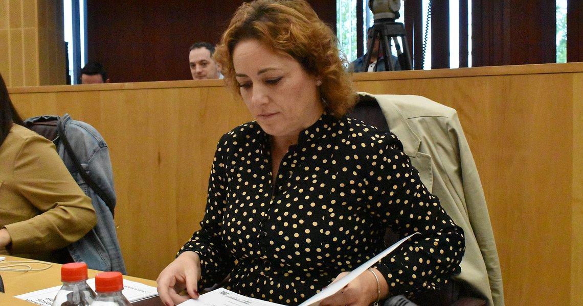 """IU eleva a Diputación la reformulación de la """"Tarjeta Monedero"""" de la Junta"""