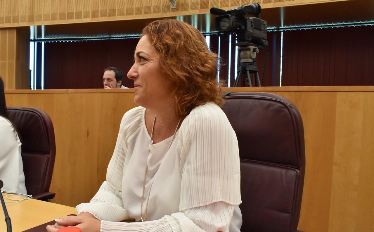 IU Granada considera insuficientes las medidas adoptadas para paliar los problemas de seguridad vial de la Barriada La Pulga