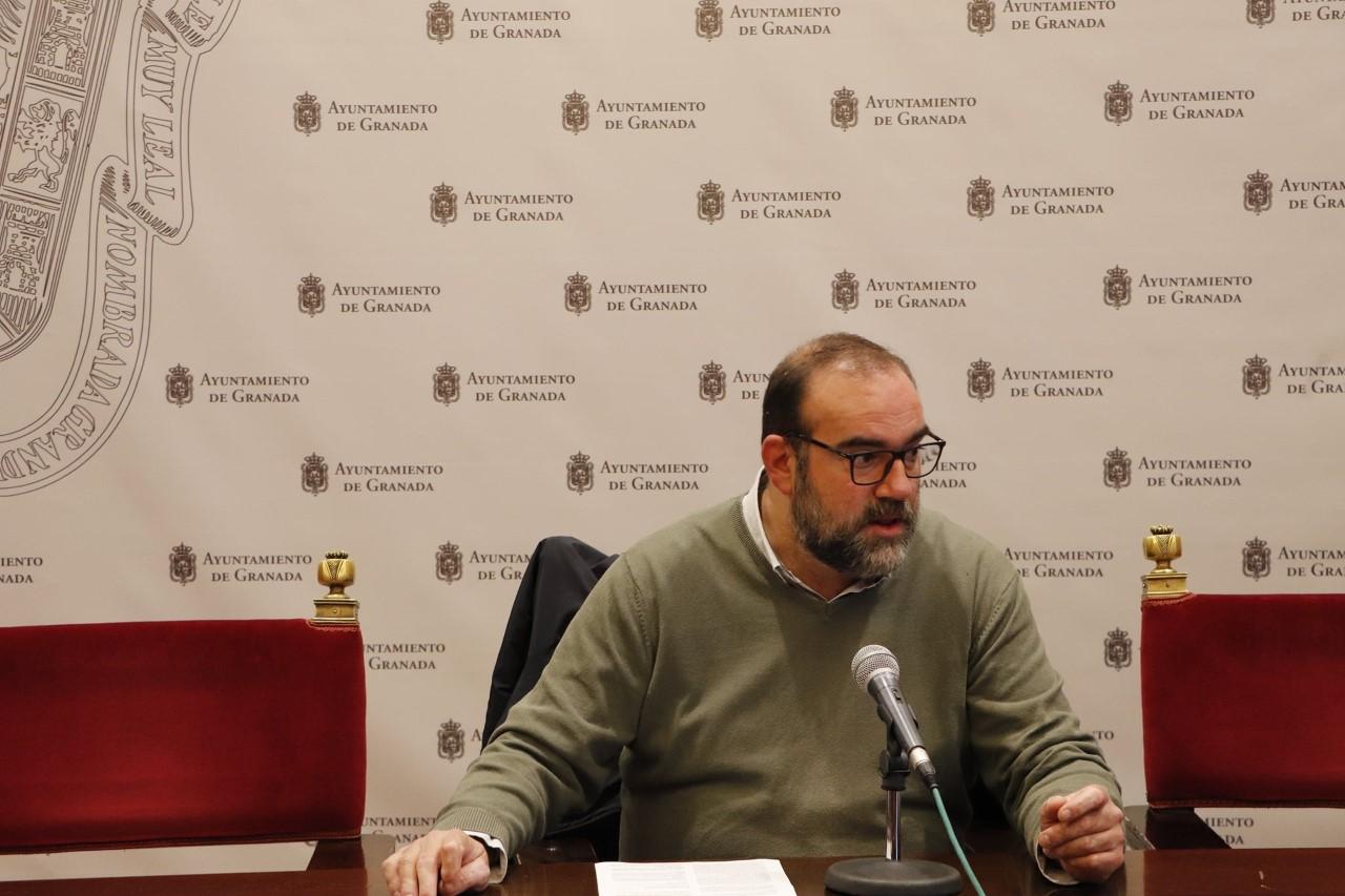 """Podemos-IU pide en la Comisión para los nuevos presupuestos que sean cuentas """"sensibles y justas"""""""