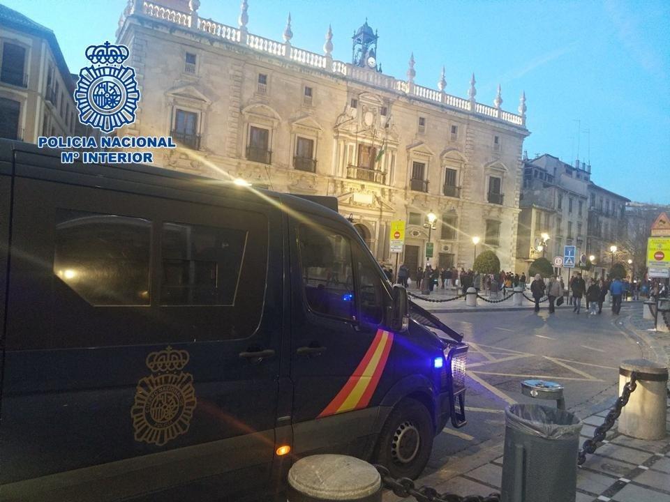 La Policía Nacional recupera más de 60 bicicletas robadas en lo que va de año