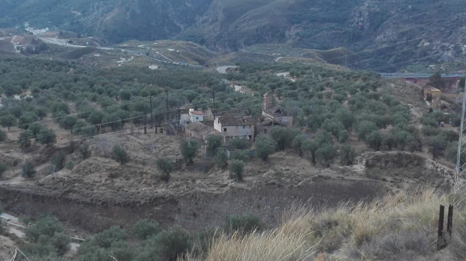 Una pedanía de la comarca de El Valle, en venta por seis millones de euros