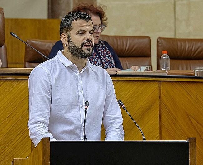 Izquierda Unida preguntará sobre las razones por las que el PP quiere eliminar la Escuela Andaluza de Salud Pública