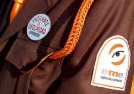 UGT denuncia a varias empresas de vigilancia por exponer a sus trabajadores al contagio por coronavirus
