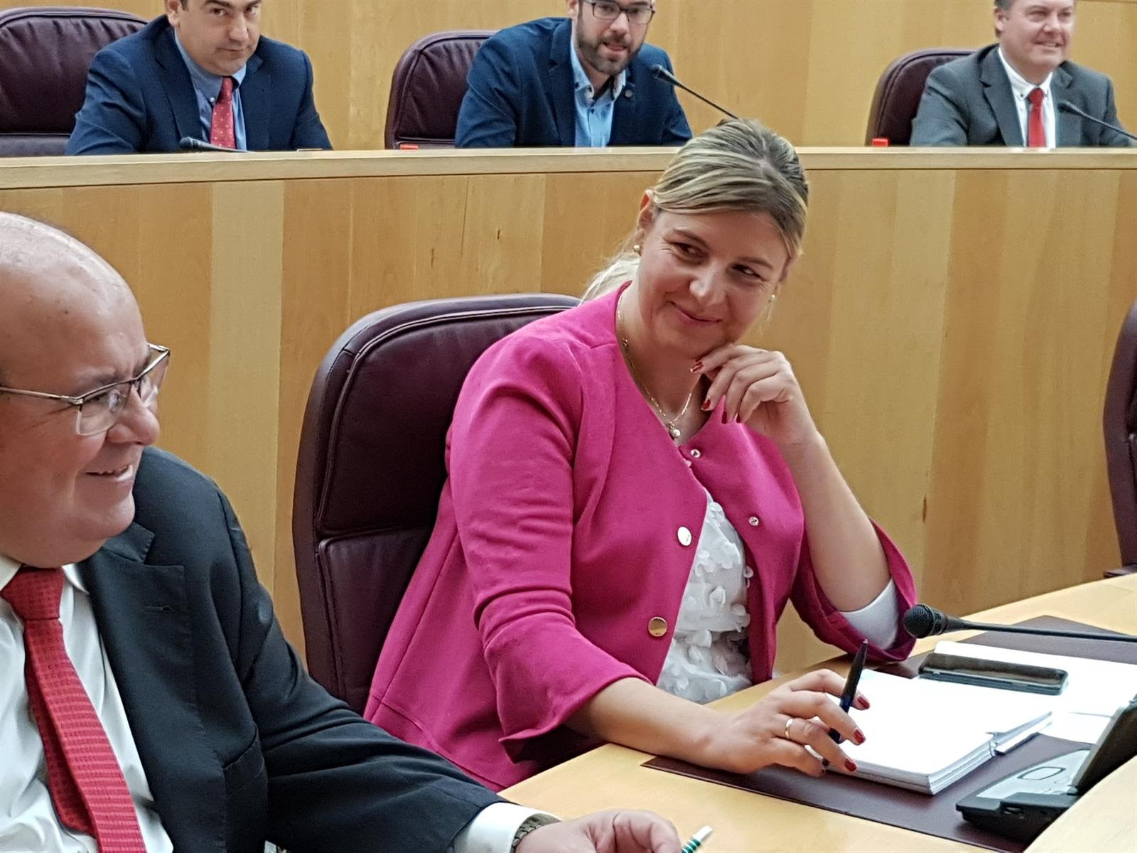 El PP pide a la Diputación que declare «luto oficial» en la provincia