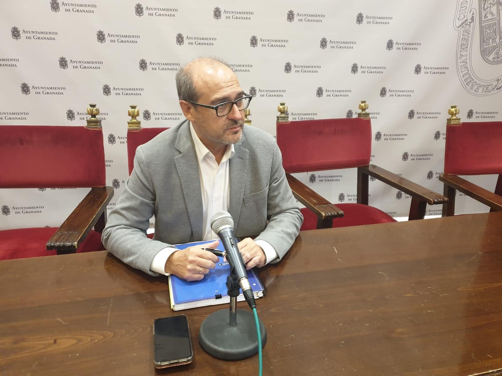 El PSOE solicita un informe sobre la crisis del coronavirus para hacer un nuevo presupuesto