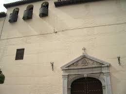 Granada Histórica llevará a la justicia la expoliación de las obras del antiguo convento de Los Ángeles