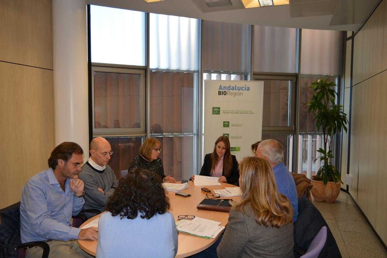 16 proyectos granadinos de Pymes obtienen 162.000 euros de financiación de la Junta