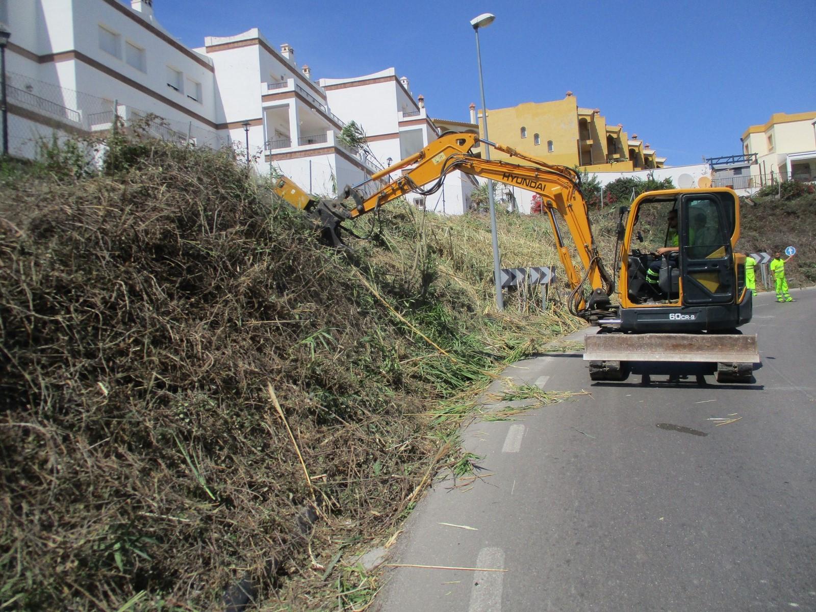 El Ministerio de Transportes adjudica obras por diez millones en carreteras de la provincia