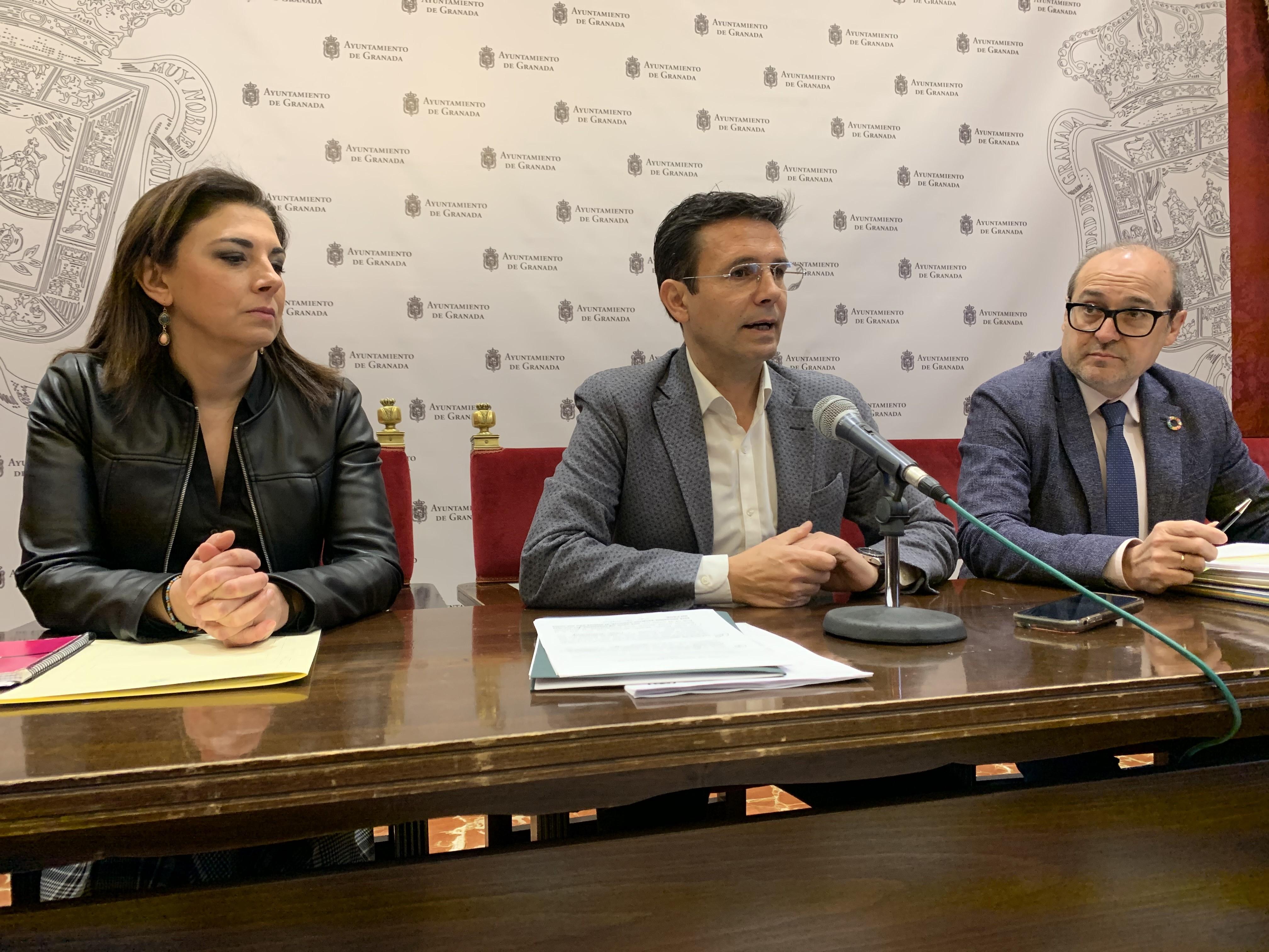 Cuenca exige a Moreno Bonilla que actúe ante los cortes en luz de la zona norte
