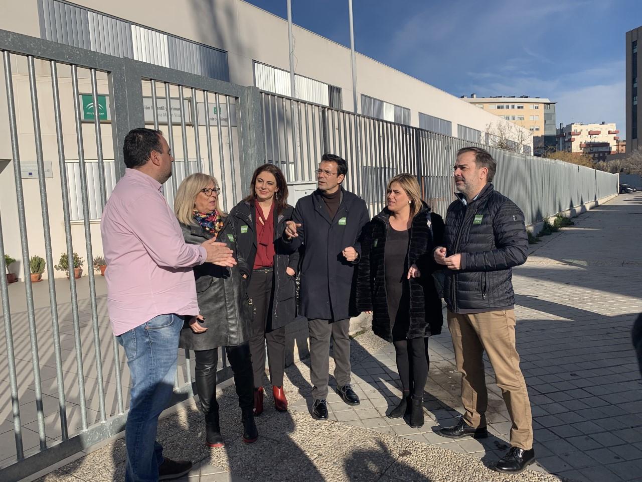 El PSOE eleva una moción al Pleno del Ayuntamiento contra un posible veto parental