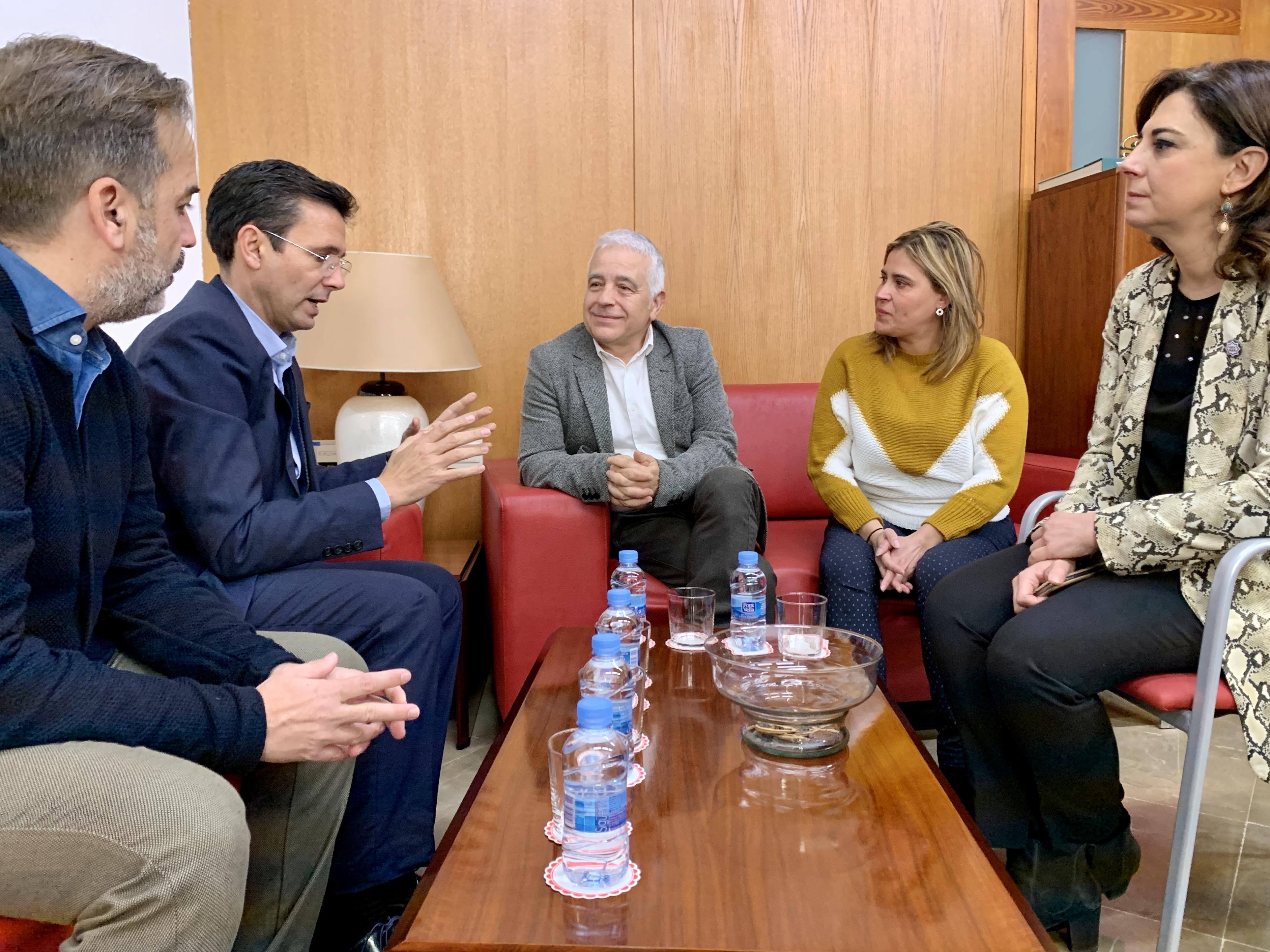 Cuenca propone unas jornadas para reflexionar sobre la reforma educativa de la Junta