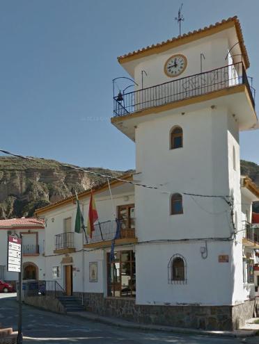 IU denuncia al Ayuntamiento de Gorafe por la contratación «a dedo» del personal de limpieza