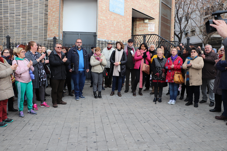 Entidades de la zona norte piden más recursos al Ayuntamiento para frenar la pobreza