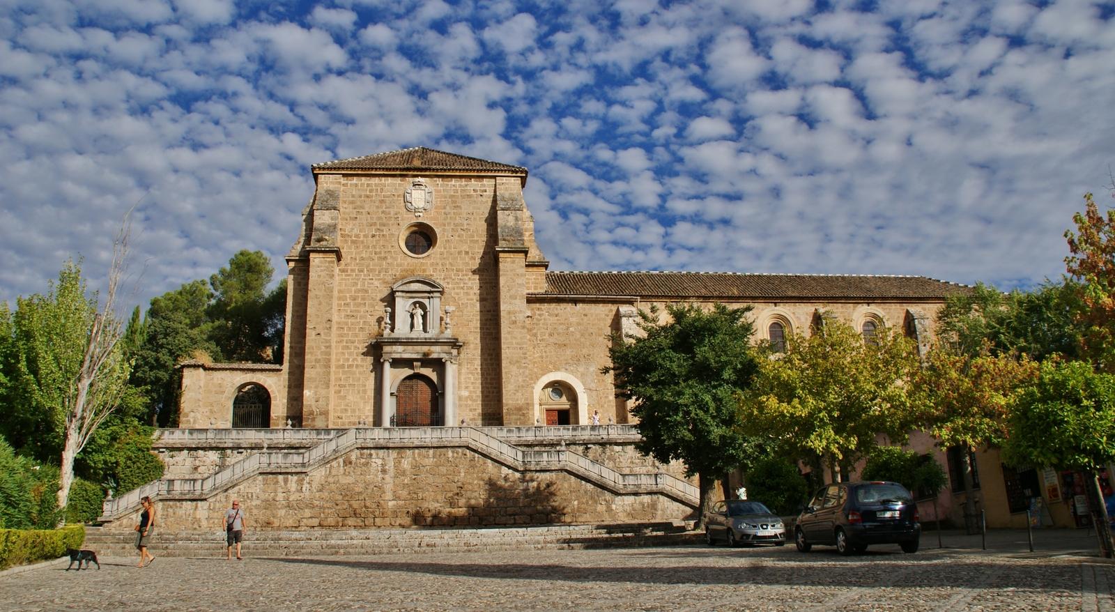 Un estudio revela las costumbres de los cartujos granadinos y su monasterio