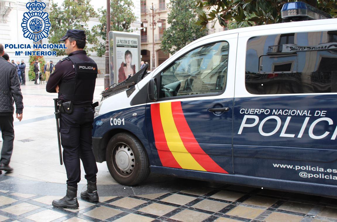 Seis detenidos en una operación contra la trata de personas en Motril