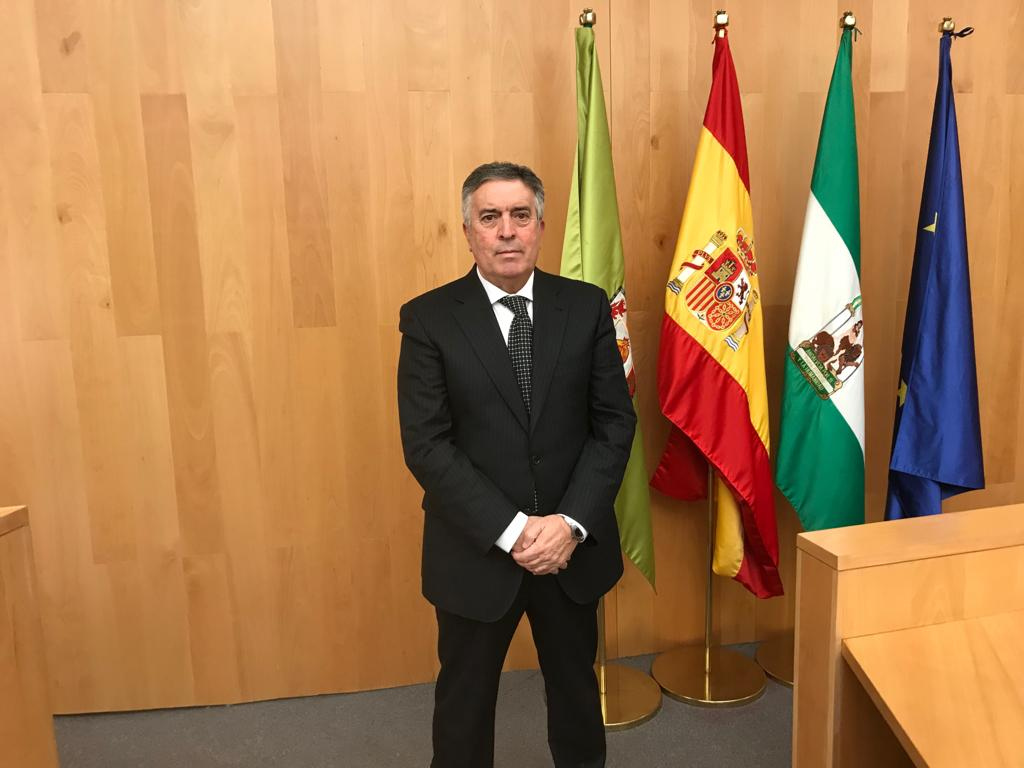 Ciudadanos busca que la Diputación se pronuncie unánimemente sobre la declaración como 'zona catastrófica'