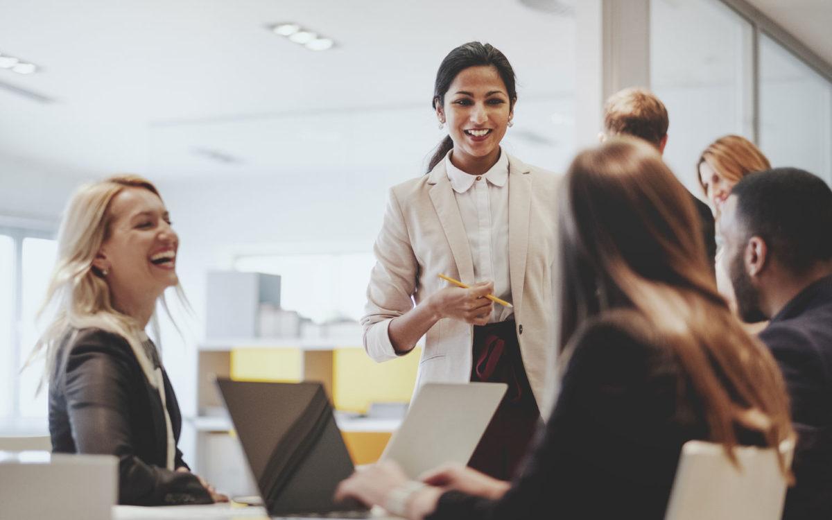 La UGR promueve la empleabilidad femenina a través del programa UNIVERGEM