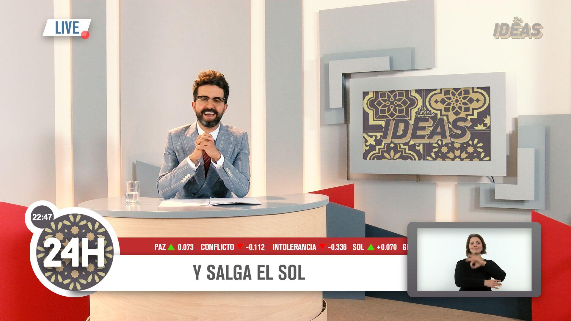 """ARCO adelanta el segundo single """"Las ideas"""" de su nuevo álbum previsto para 2020"""